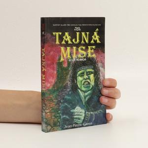 náhled knihy - Tajná mise