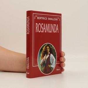 náhled knihy - Rosamunda (slovensky)
