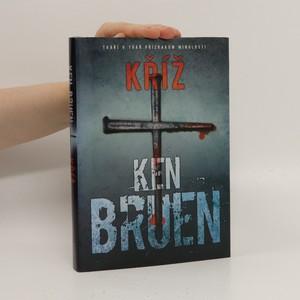 náhled knihy - Kříž
