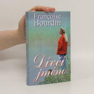 náhled knihy - Dívčí jméno