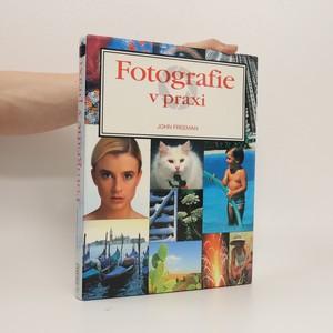 náhled knihy - Fotografie v praxi