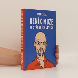 náhled knihy - Deník muže ve středních letech