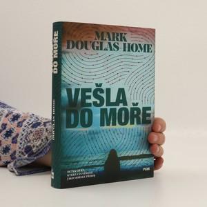 náhled knihy - Vešla do moře