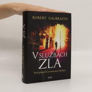 náhled knihy - V službách zla (slovensky)