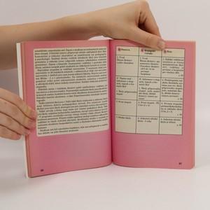 antikvární kniha Český jazyk 1 : učebnice pro 1. ročník středních škol, 1991
