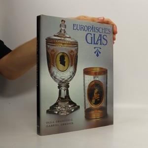 náhled knihy - Europäisches Glas