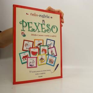 náhled knihy - Česko-anglické Pexeso: Zahrajte si pexeso a naučte se anglicky!