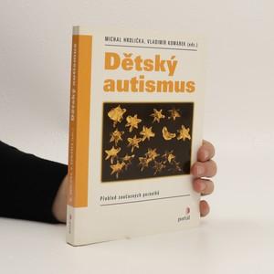 náhled knihy - Dětský autismus