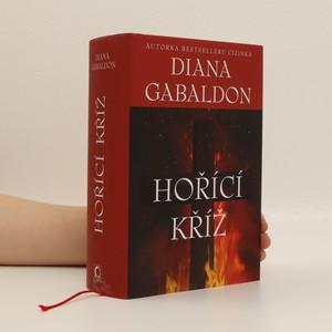 náhled knihy - Hořící kříž