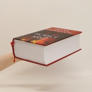 antikvární kniha Hořící kříž, 2018