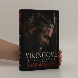 náhled knihy - Vikingové. Pomsta synů