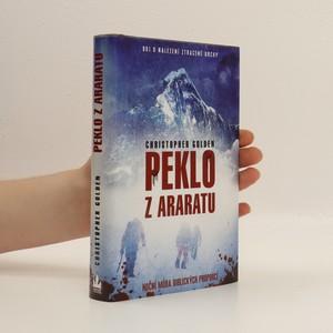 náhled knihy - Peklo z Araratu