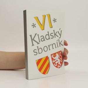 náhled knihy - Kladský sborník VI