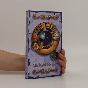 náhled knihy - Čaroklání