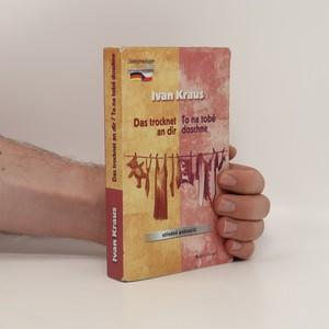 náhled knihy - Das trocknet an dir (To na tobě doschne)