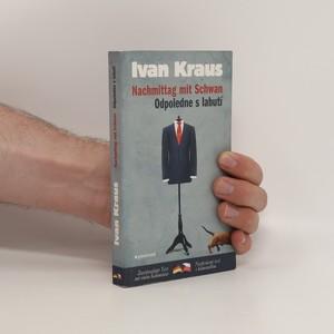 náhled knihy - Odpoledne s labutí = Nachmittag mit Schwan