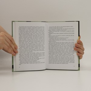 antikvární kniha Hry velkých chlapců, 2003