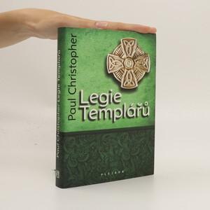 náhled knihy - Legie templářů