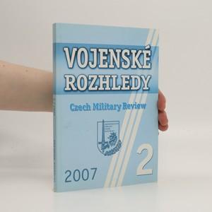 náhled knihy - Vojenské rozhledy - 2007/2