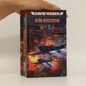 náhled knihy - Stín vítězství