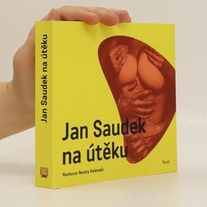 náhled knihy - Jan Saudek na útěku