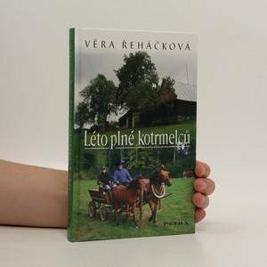 náhled knihy - Léto plné kotrmelců