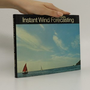 náhled knihy - Instant Wind Forecasting