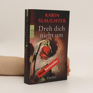 náhled knihy - Dreh dich nicht um