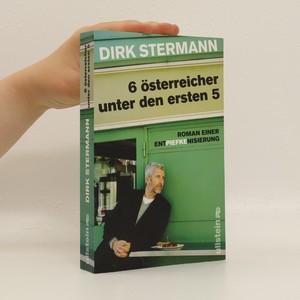 náhled knihy - 6 österreicher unter den ersten 5