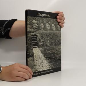 náhled knihy - Síla paměti