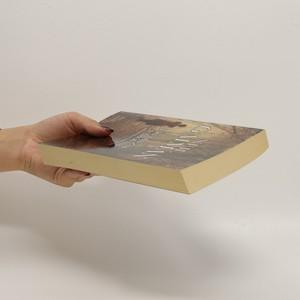 antikvární kniha Předběžné varování : krátké fikce a turbulence, 2015