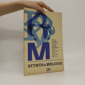 náhled knihy - Rytmus a melodie 28