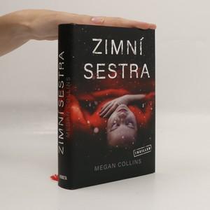 náhled knihy - Zimní sestra