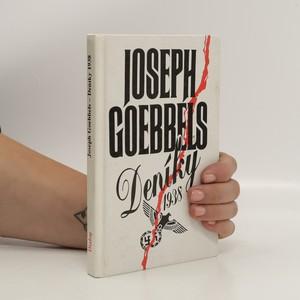 náhled knihy - Deníky 1938