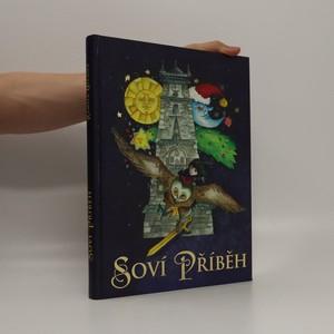 náhled knihy - Soví příběh