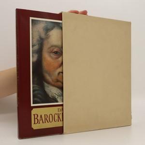 náhled knihy - Das Barockporträt in Böhmen