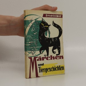 náhled knihy - Märchen und Tiergeschichten