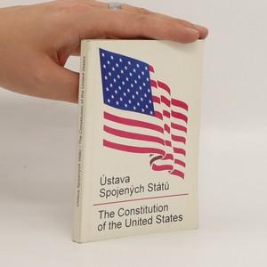 náhled knihy - Ústava Spojených Států - The Constitution of the United States