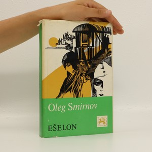 náhled knihy - Ešelon