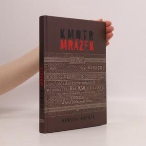 náhled knihy - Kmotr Mrázek : tajný život šéfa českého podsvětí