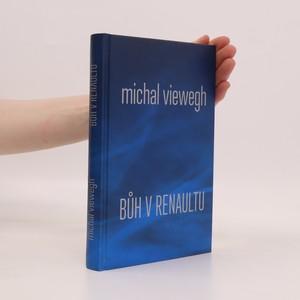 náhled knihy - Bůh v renaultu