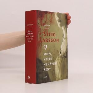 náhled knihy - Muži, kteří nenávidí ženy
