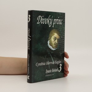 náhled knihy - Divoký princ. Dynastie Morlandů 3