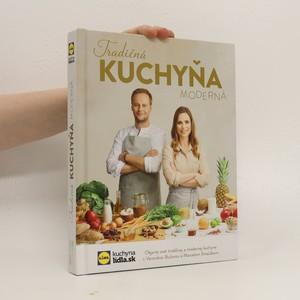 náhled knihy - Tradičná kuchyňa moderná