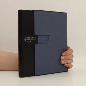 náhled knihy - Proces (číslovaný výtisk)