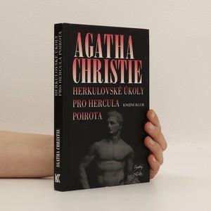 náhled knihy - Herkulovské úkoly pro Hercula Poirota