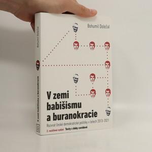 náhled knihy - V zemi babišismu a buranokracie