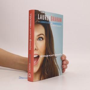 náhled knihy - Rychleji mluvit nedokážu