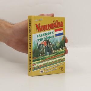 náhled knihy - Nizozemština : jazykový průvodce