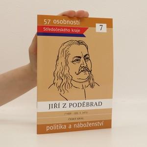 náhled knihy - Jiří z Poděbrad